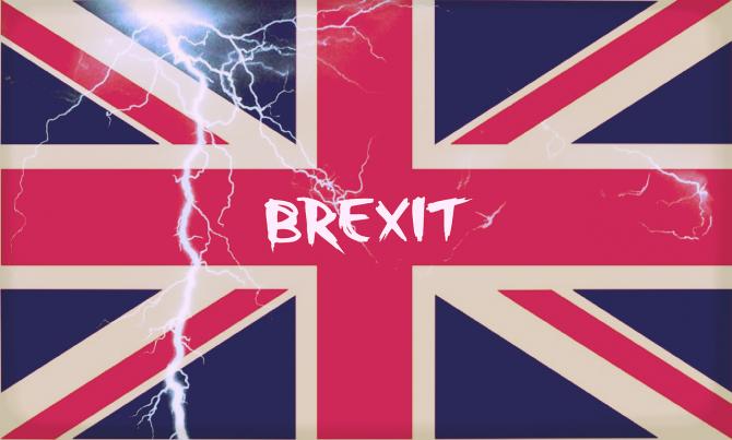 Brexit-ul stârnește patimi aprinse în alegerile europarlamentare