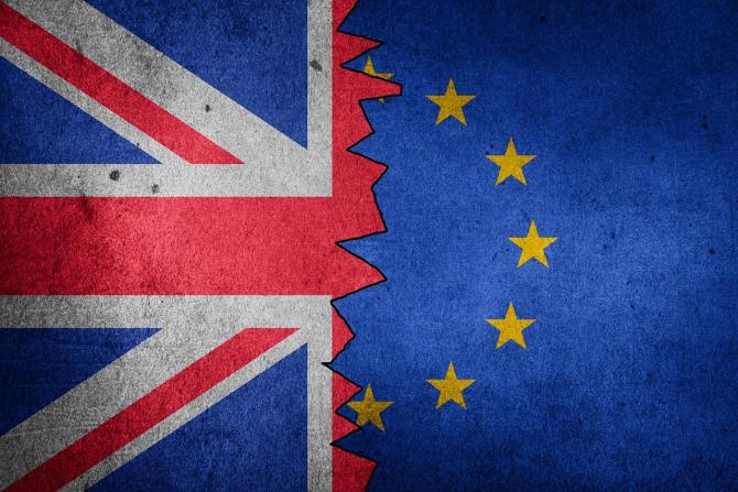 Britanicii se reorienteaza spre Romania