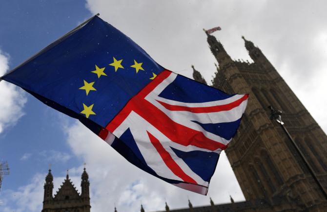 Brexitul afecteaza joburile