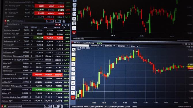 Bursa, în a doua zi de scădere