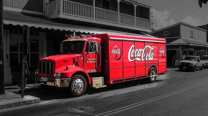 Coca Cola vrea sa cimpere o fabrica de dulciuri din Serbia