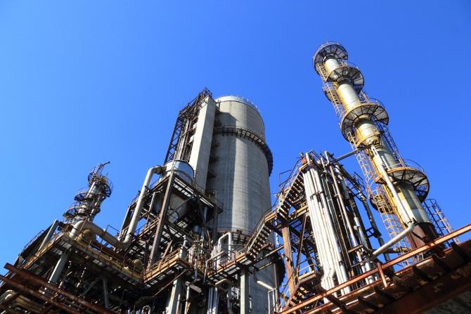 Industria românească și-a reluat creșterea