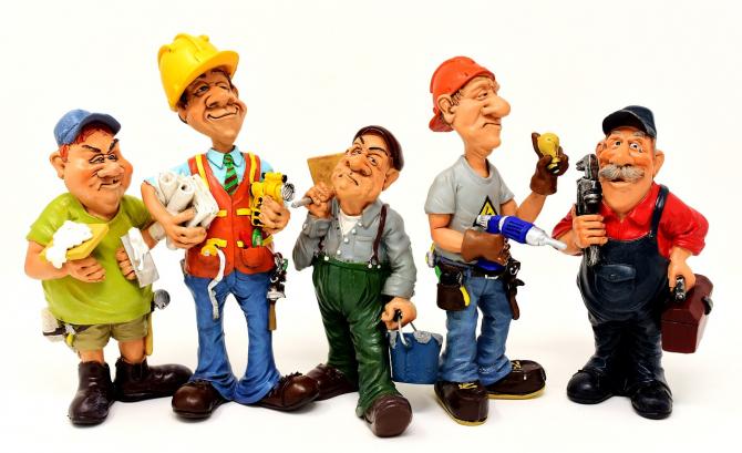 Zeci de mii de locuri de munca vacante
