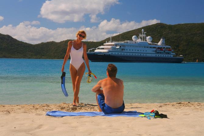 Croaziera in Caraibe