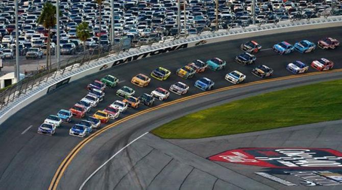 NASCAR, Daytona