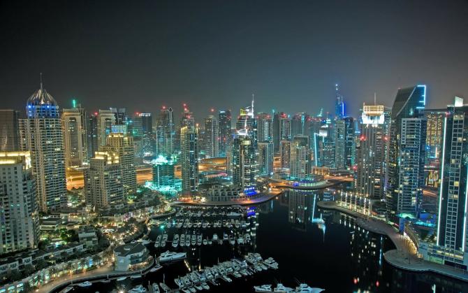 Emirii plănuies construirea a 34.000 de locuințe