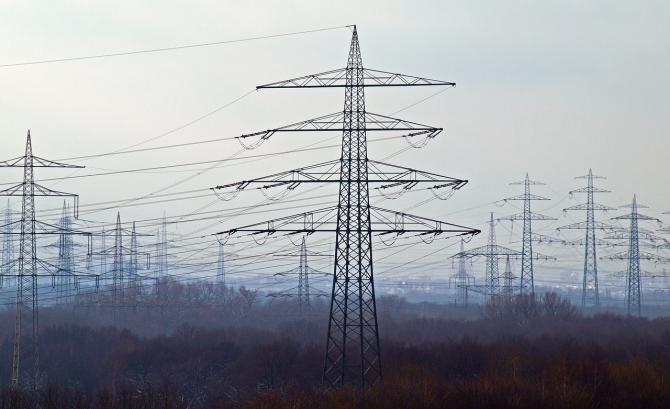Romania are pretul cel mai mic la energie pe piaţa spot