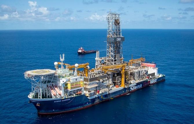 Compania ExxonMobil lucrează deja în Marea Neagră