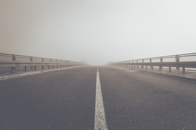 Autostrazile sunt un proiect neterminat
