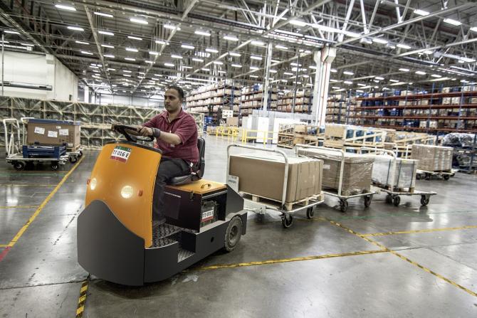 Concedieri masive în Arad, după ce mai multe fabrici se închid
