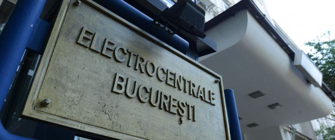 Electrocentrale București SA