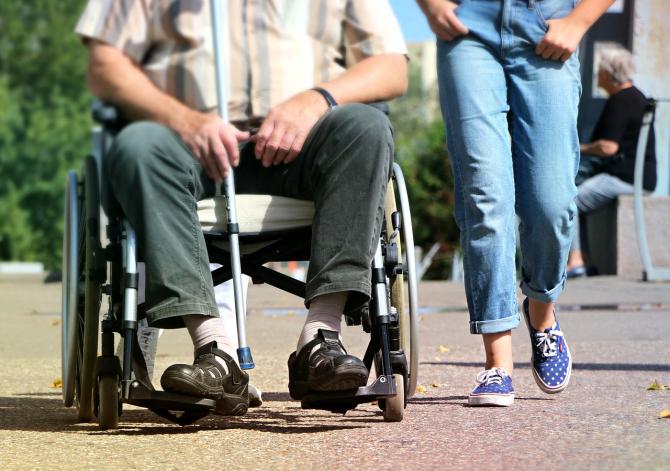 Invalizii de război trag nădejde la majorarea indemnizațiilor