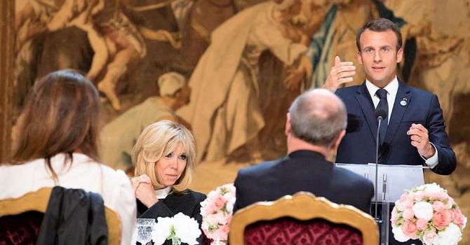 Președintele Franței nu vrea să piardă actualele avantaje