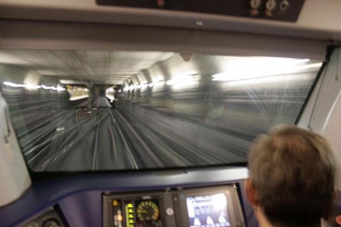 Este posibil ca metroul din Drumul Taberei să nu fie gata anul acesta