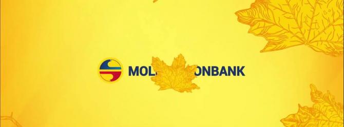 Moldindconbank a fost preluată de o bancă bulgărească