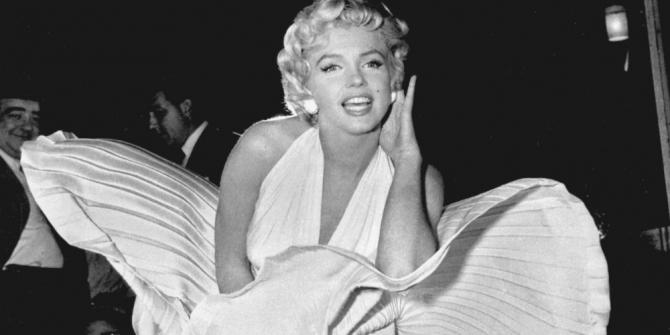 BOMBA de la Hollywood! Legătura DUBIOASĂ dintre Monroe, JFK și OZN