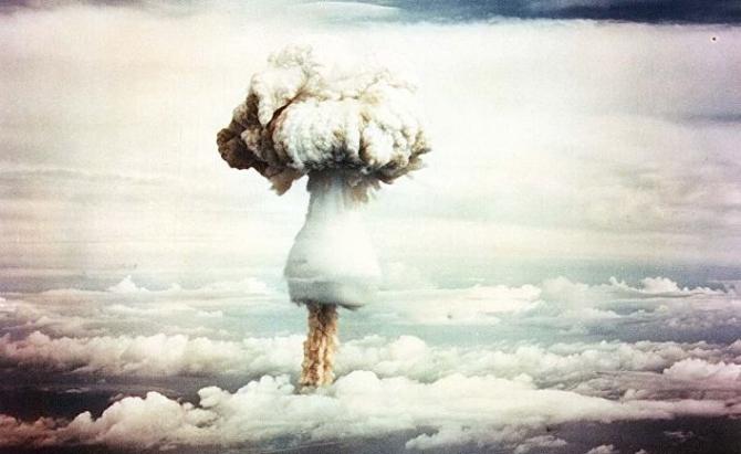 Se gândesc arme noi, eficiente, pentru a evita apocalipsa