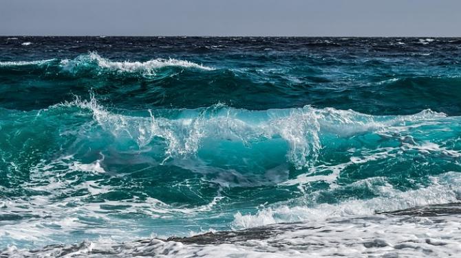 Oceanele de azi nu vor semăna cu cele de mâine