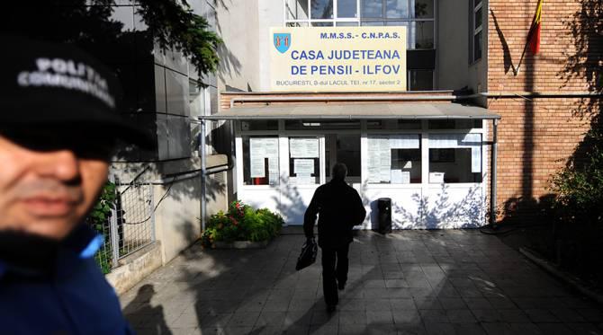 Pentru a beneficia de pensii speciale primarii trebuie să îndeplinească cel puțin două condiții