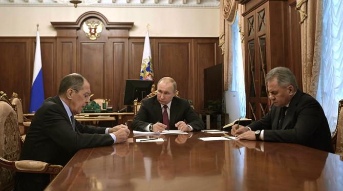 Rusia este mai puțin vulnerabilă în fața sancțiunilor