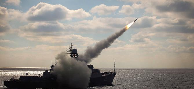 Rachetele vizeaza spatiul NATO
