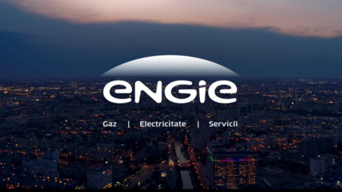 Engie Romania