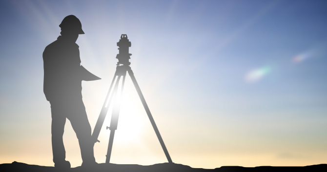 Inginer Geodez