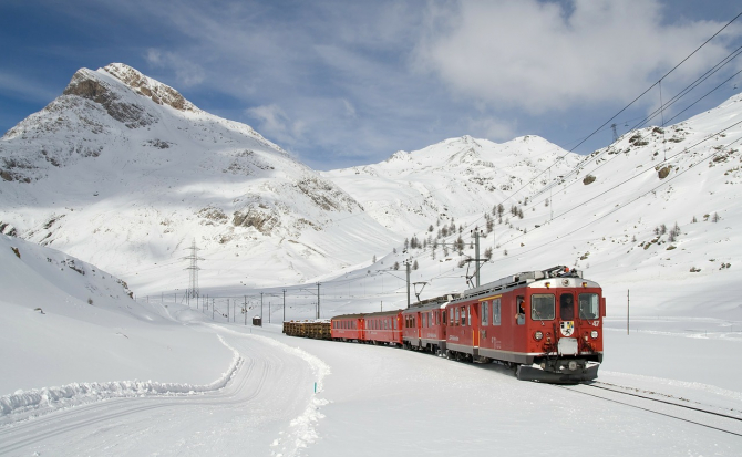 Traficul feroviar a fost dat peste cap în insula Hokkaido