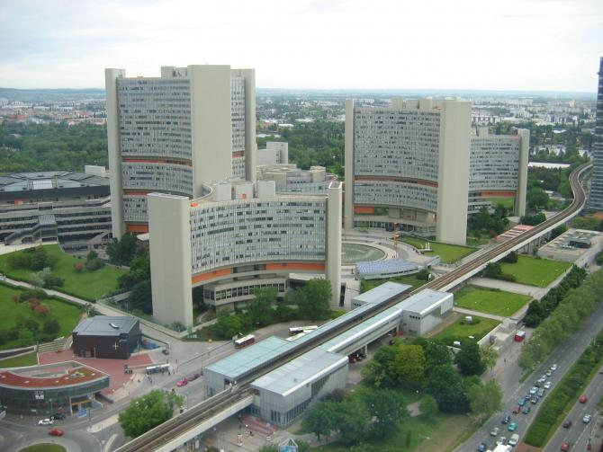 Autoritățile de la Viena nu vor un rol pasiv