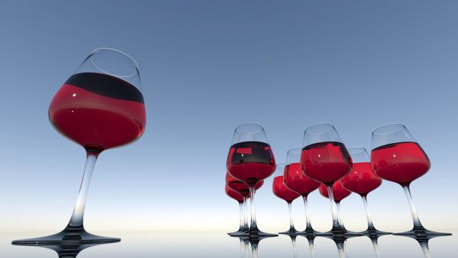 Românii preferă berea și vinul băuturilor spirtoase
