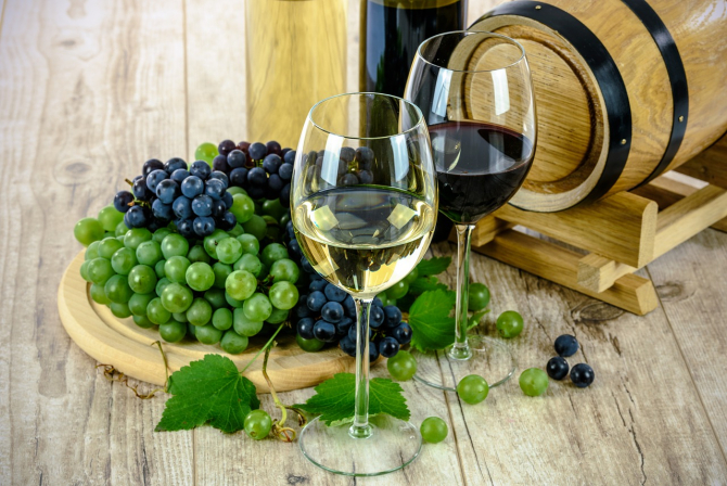 Blidar are afaceri cu vin