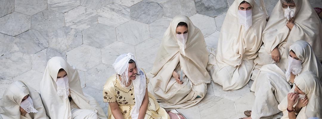 Algerience stau la taifas, Alger, Algeria