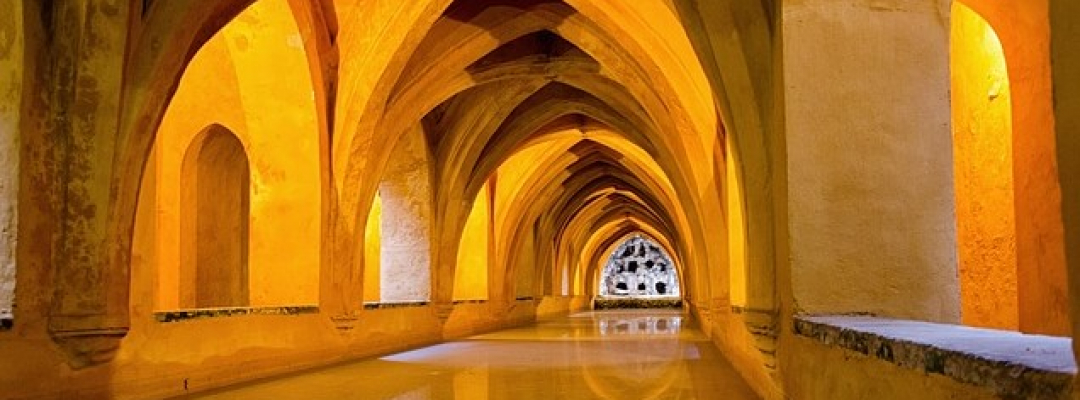 Sevilia, Spania