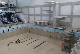 Complexul Olimpic de Natatie