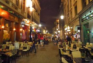 O pondere de 31,5% dintre turiştii nerezidenţi sosiţi în România au călătorit în scop particular.