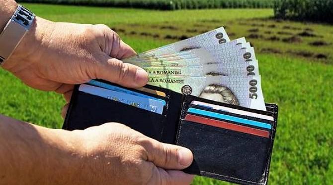 Ajutor pentru stimularea fermierilor