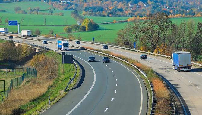 Autostrada Nordului va lega Bucovina de Maramureș