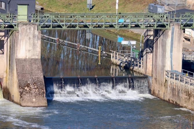 Barajele din România nu oferă suficiente garanții de siguranță