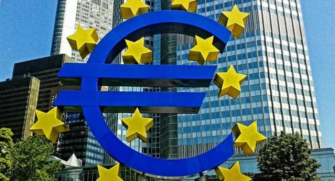 BCE ar putea amâna majorarea dobânzii, precum FED