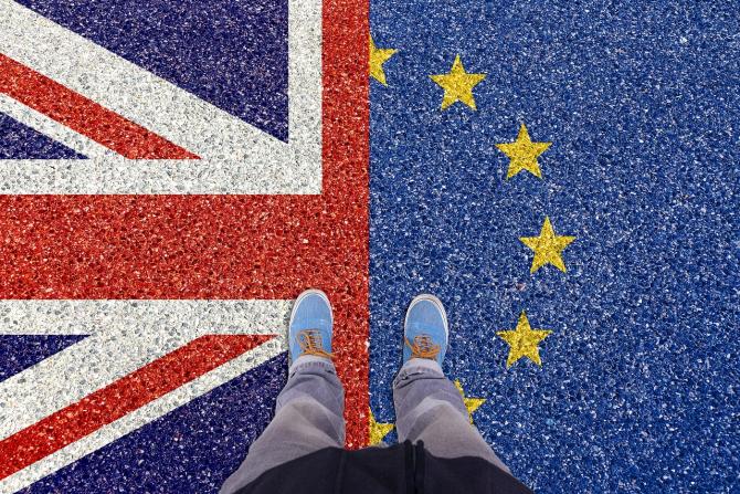 UE dă semne de nerăbdare față de britanici