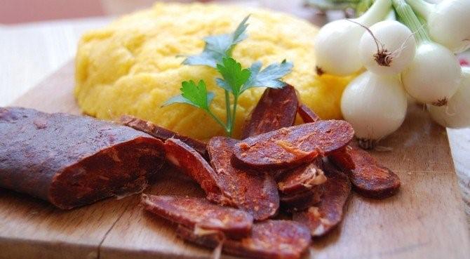 Vor fi repusă în valoare bucătăria românească