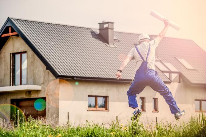 Plătești cât poți, pentru o locuință construită de Ikea, în Marea Britanie