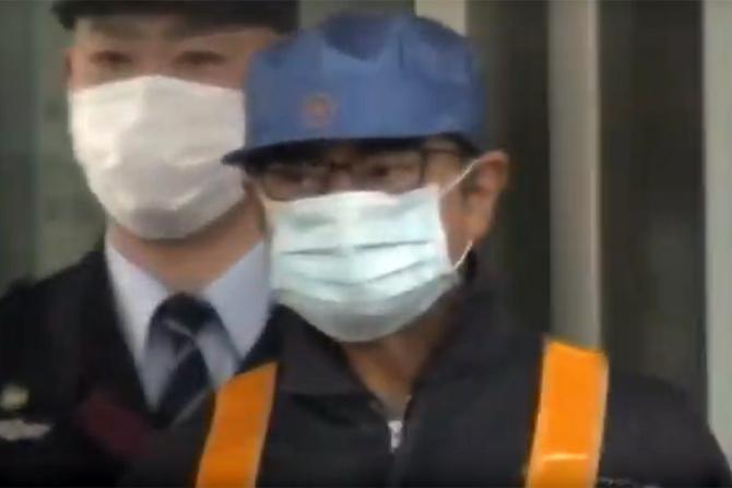Carlos Ghosn, eliberat din penitenciar