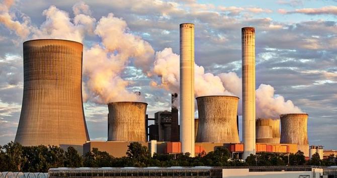 Centralele Nucleare vor fi utilizate pentru extragerea/generarea criptomonedelor