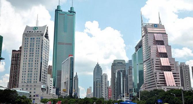 China vrea să atragă mai mult capital străin