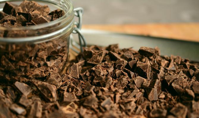 România este principala piață de desfacere pentru ciocolata ucraineană