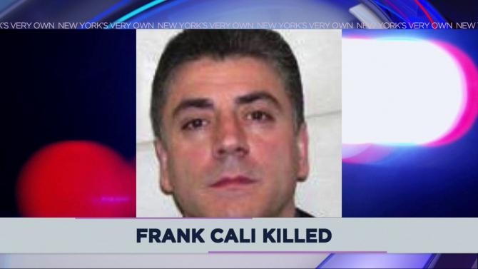 Frank Cali