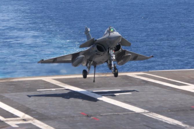 Romania vrea sa aiba aviatie moderna