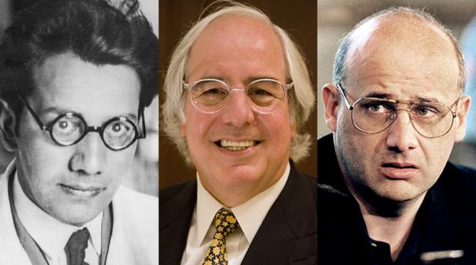Leander Tomarkin, Frank Abagnale și Jean-Claude Romand