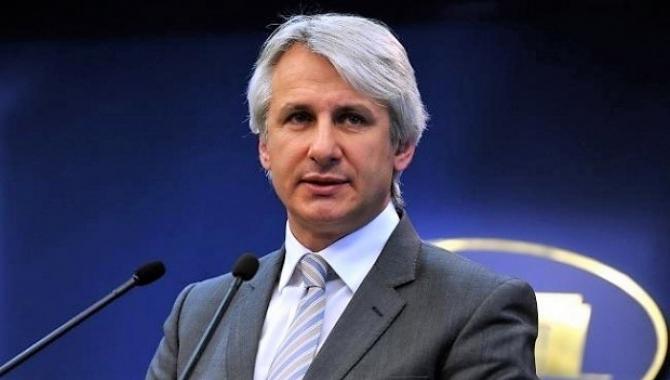 Eugen Teodorovici nu înțelege de  ce atâtea discuții